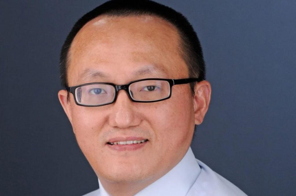 Professor Tao, Indicted Chinese-American Professor
