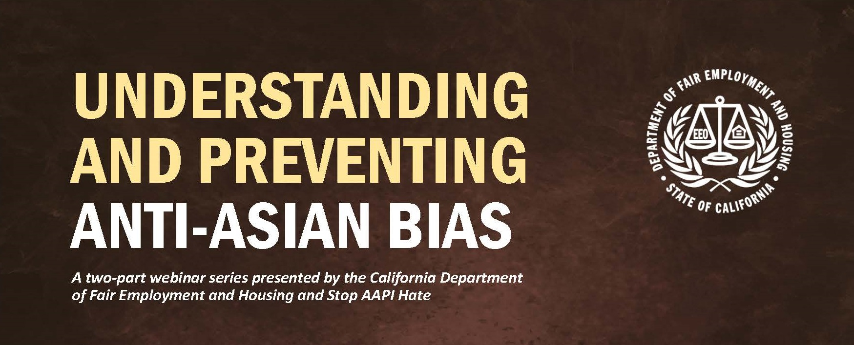 Understanding and Preventing Anti-Asian Bias:
